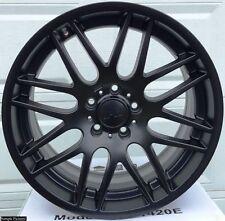 "4 New 18"" Wheels Rims for BMW 4 Series 6 Series Z3 Z4 X1 X3 X5 CSL -5636"