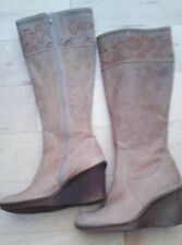 Clarks Standard Width (B) Wedge Shoes for Women