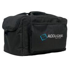 Transport Tasche für 4 x PAR LED Strahler Flat  Bag Licht Scheinwerfer Soft Case