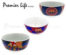 More details for barcelona fc bowl - latest breakfast / cereal bowl