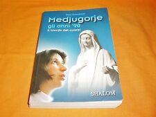 suor emmanuel medjugarje gli anni '90 il trionfo del cuore shalom 1998