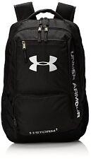 Under Armour Storm Hustle II Backpacks - Black 1263964