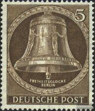 Berlin (West) 101 postfrisch 1953 Freiheitsglocke