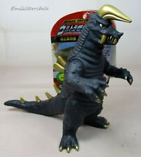 BLACK KING BANDAI ULTRAMAN KAIJU MONSTERS SOFUBI VYNIL ACTION FIGURE NUOVO