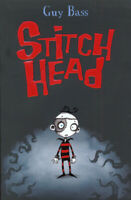 Stitch Head by Guy Bass (Paperback) Value Guaranteed from eBay's biggest seller!