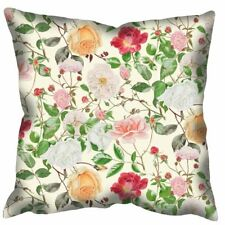 We Love Cushions Royal Horticultural Society Scatter Cushion , Sorbet