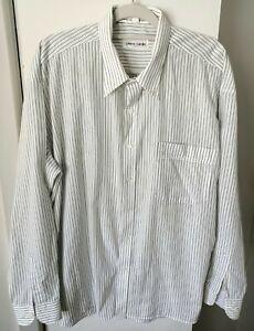 Mens Pierre Cardin Shirt size XXL