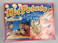 Vintage Hot Potato Board Game Spears Retro Family
