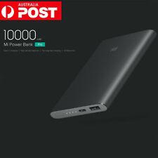 Xiaomi Mi Pro 10000mAh Mobile Power Bank QC3.0 Type-C Portable Charger