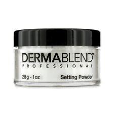 Dermablend Loose Setting Powder (smudge Resistant Long - Original 28g