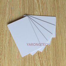 125KHz EM4100 Inkjet Printable Proximity RFID Card for Door Control Entry Access