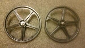"Skyway Tuff Wheels 20"" Oldschool BMX"