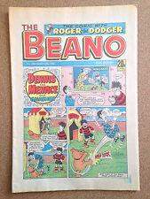 War Beano Comics