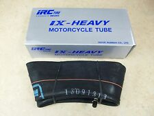 "NEW IRC HEAVY DUTY MOTORCYCLE MX MOTOCROSS INNER TUBE 90/100-14 FITS 14"" RIMS"