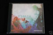 Alanis Morissette   CD   Jagged little pill   1995