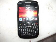Blackberry Curve 8520-Noir Vodafone SMARTPHONE