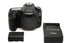 Excellent Canon EOS 80D DSLR Camera Body #31315