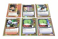 Dragon Ball Dbz Score CCG Tcg Holo Foil Promo Ur Rare Card Lot Turles CA11 +more