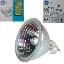 Ampoules halogènes GE pour le bureau