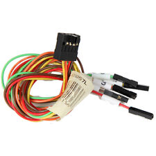 Supermicro CBL-0057L  26 inch 10-pin SATA LED Cable with 5 LED
