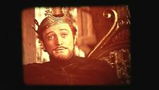 CAMELOT (1967) 16mm Historic Fantasy Musical. Richard Harris, Vanessa Redgrave