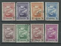 Portuguese India | 1938 | Airmail | Canceled