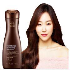[Daenggimeori] Advanced Anti Hair Loss Shampoo 400ml Korean Medical Herbal Nutri