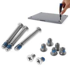 "Back Cover Laptop Computer Repair Parts Screw For Apple MacBook pro 13"" 15"" 17"""