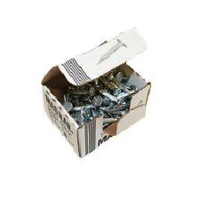 "ChrisNik 241500 Survey Mag Nails, 1 1/2"" x 1/4"" - 100 per box"