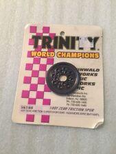 Vintage Trinity 100T Zero Friction Super Spur Gear S6100 Rare