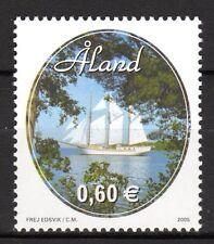 Finland / Aland - 2005 Summer Mi. 255 MNH