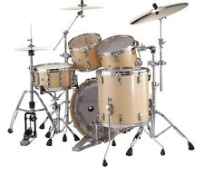 Pearl Reference Natural Maple 22x18 12x9 13x10 16x16 Drum Kit Set Free Bags/SHIP