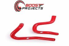 Mishimoto for 2010-2013 Genesis Coupe 2.0T/2.0T Premium/2.0T R-Spec Red Silicone