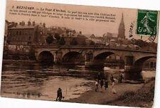CPA  Méziéres - Le Pont d'Arches .Co pont tire son nom d'un Cháteau-Fort(224890)