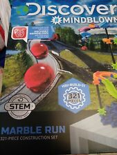 Marble Run 321 Pieces Set