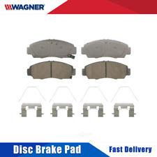 FRONT Wagner Ceramic Disc Brake Pad Set For ACURA TSX HONDA ACCORD 2011-2012