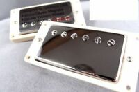 Pair of 57CH Classic PAF Humbucker Pickups Fit Les Paul SG New