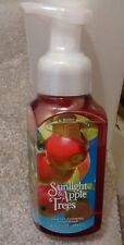 * Bath And Body Works Suave Espuma Jabón de Manos-la luz del sol & manzanos *