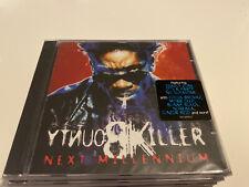 CD: BOUNTY KILLER - Next Millenium (1998)Sealed East Coast Rap Mobb Deep