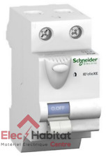 Interruptor diferencial 2p 40A 30ma tipo a Xe Schneider 16158