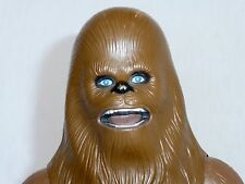 """Vintage 1978 STAR WARS Chewbacca 15"""" G.M.F.G.I. Made In Hong Kong COLLECTABLE!"""