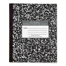 Roaring Springs Tapebound Composition Notebook