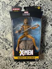 Marvel Legends Age of Apocalypse WILD CHILD NEW 6in Sugarman BAF Wave X-Men