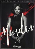 Murder - Saison 2 // DVD NEUF