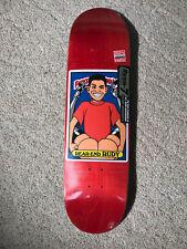 Blind F*cked Up Kids Rear End Rudy Skateboard Deck New Rudy Johnson Marc Mckee