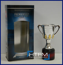 Geelong Cats 2011 Premiers AFL OFFICIAL Premiership Replica Cup SELWOOD JOHNSON