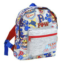 Paw Patrol chicos Roxy mochila escolar morral de Chase Marshall Bolsa De Almuerzo de Vivero