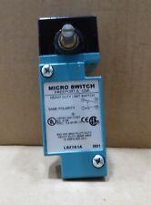 Honeywell Micro Switch LSZ7A1A