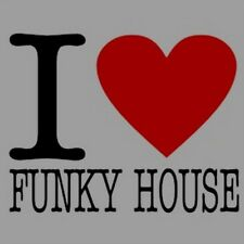 Ultimate Classic Funky House 1990s-2000s DJ mp3 Collection (DOWNLOAD)