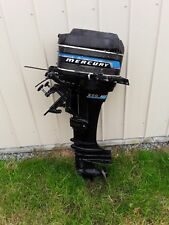 MERCURY  20 HP outboard motor FOR PARTS OR TO FIX